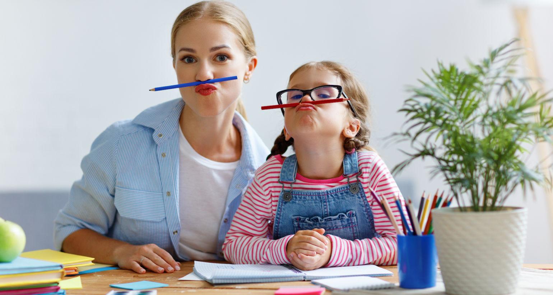 Как да помагаме на децата с домашните
